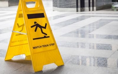 CNA Releases Slip and Fall Study Report